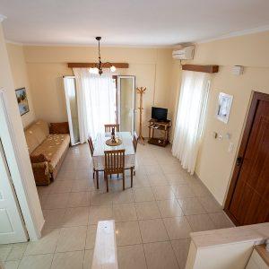 Erietta studios apartments - Stoupa Mani Hotels - Messinia - Holidays Greece - Interior